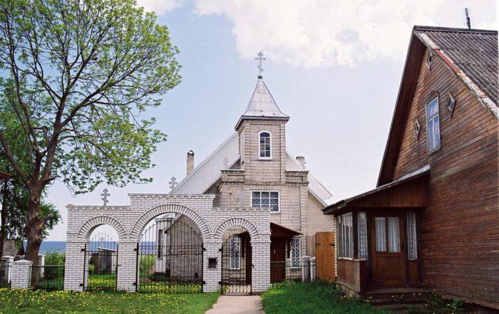 Kalevipoja Muuseum